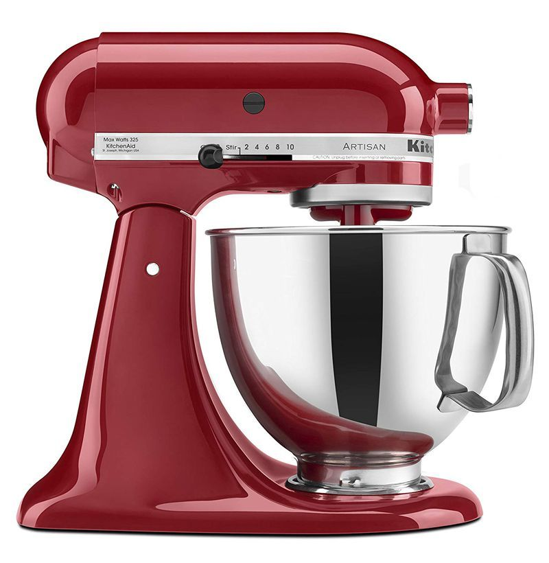 Amazon Sale On Best KitchenAid Appliances For Motheru0027s Day   Discounted  Kitchen Gifts For Mom