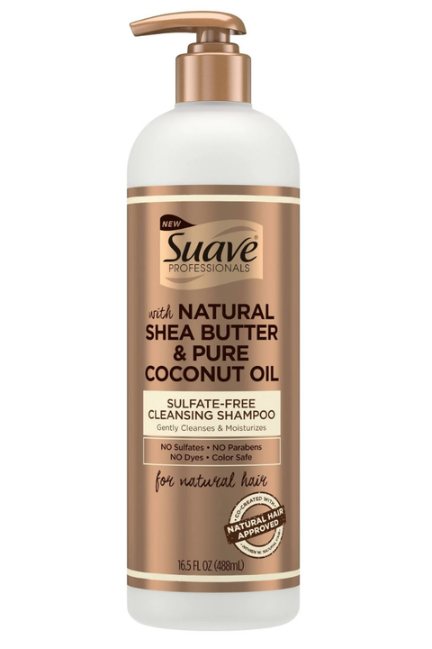 33 Best Natural Hair Products For Curly Kinky Hair