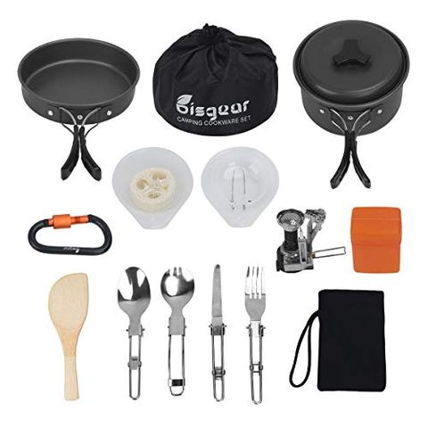30 Best Camping Cookware Items Essential Camping Cooking Gear