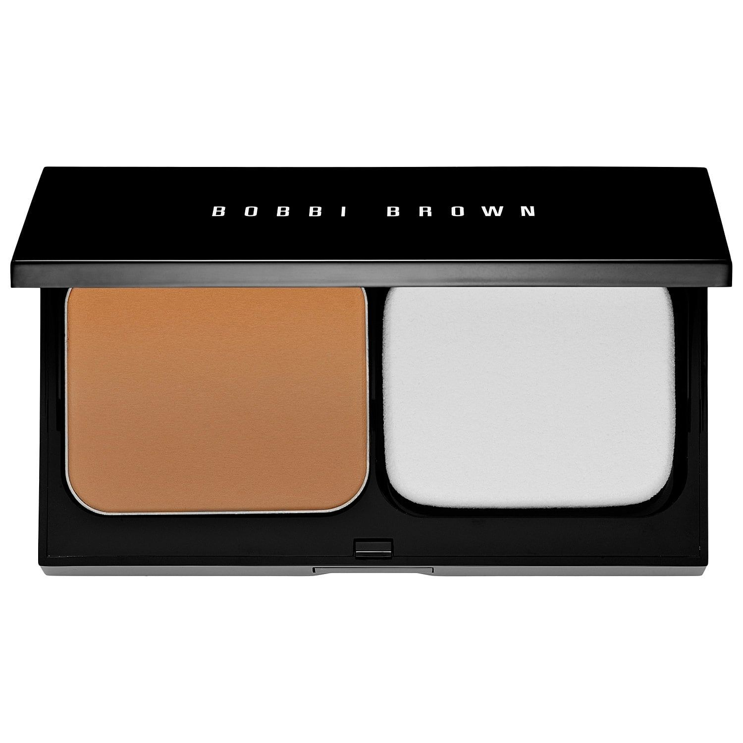 For Medium Coverage Skin Weightless Powder Foundation Bobbi Brown sephora.com $50.00 SHOP NOW If medium coverage is what you're looking for, this powder is your best bet. Apply it with a sponge for thicker cover-up and with a brush to use it as setting powder.