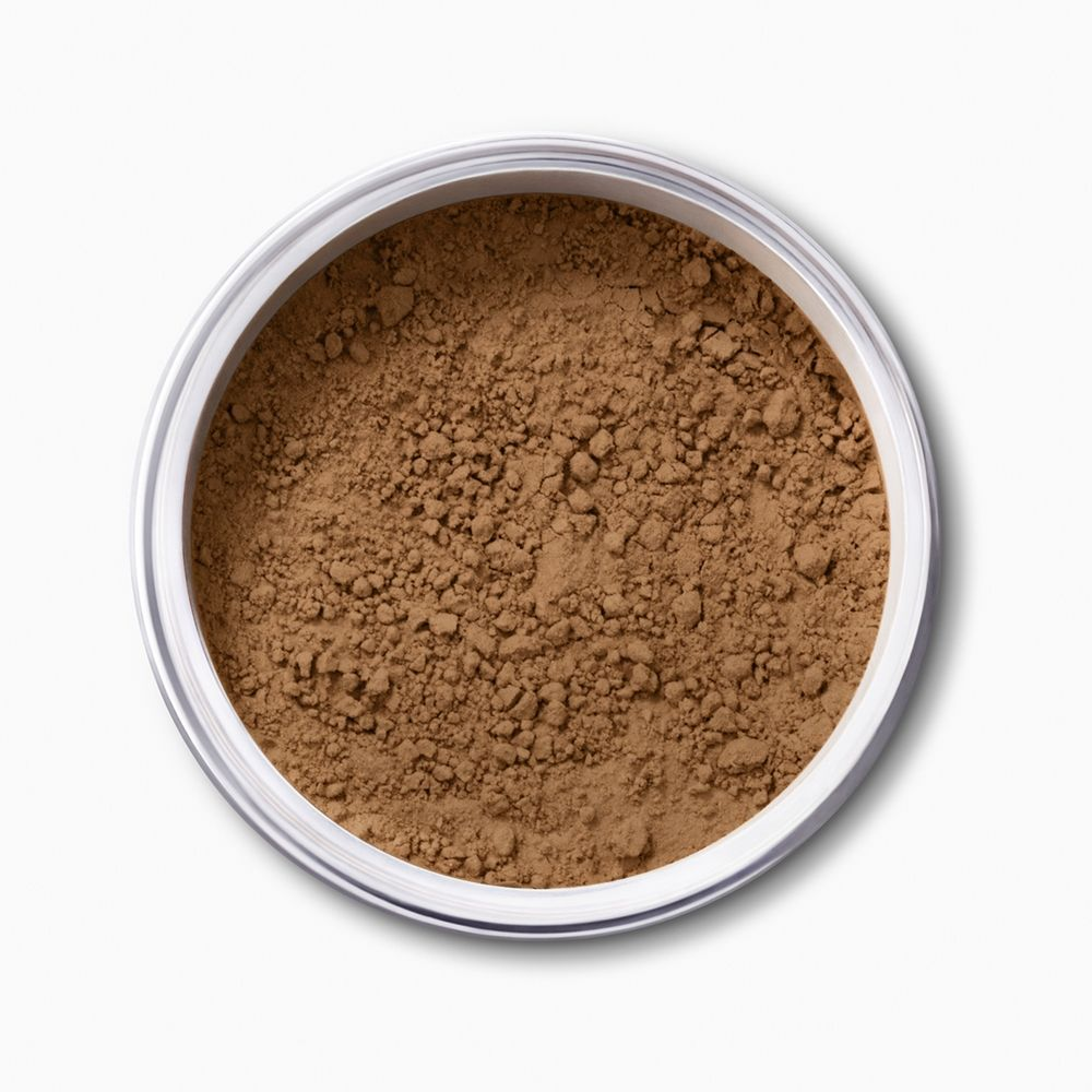 For Sensitive Skin Pure Crushed Mineral Foundation EX1 Cosmetics ex1cosmetics.com $1.00 SHOP NOW EX1 stands out for understanding the nuances of different skin tones' needs. This light to medium coverage powder foundation is ideal for sensitive skin and adapts to a wide range of shades.