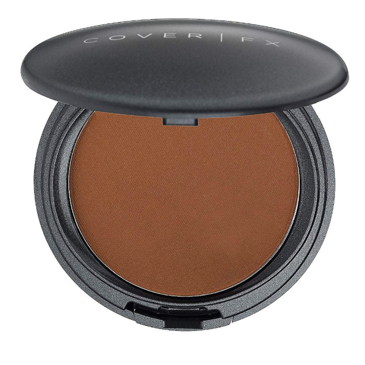 For a Wide Shade Range Pressed Mineral Foundation Cover FX sephora.com $38.00 SHOP NOW Kaolin clay in this pressed powder absorbs any face oil and ensures long lasting wear. Even more impressive?