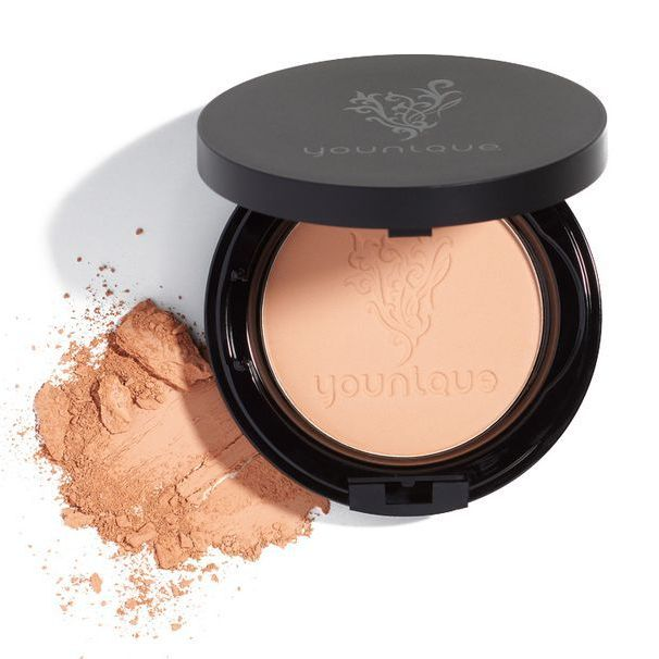 For Poreless Skin Touch Mineral pressed powder foundation youniqueproducts.com $32.00 SHOP NOW Your complexion will look virtually poreless when you pat this light, fine powder foundation on.