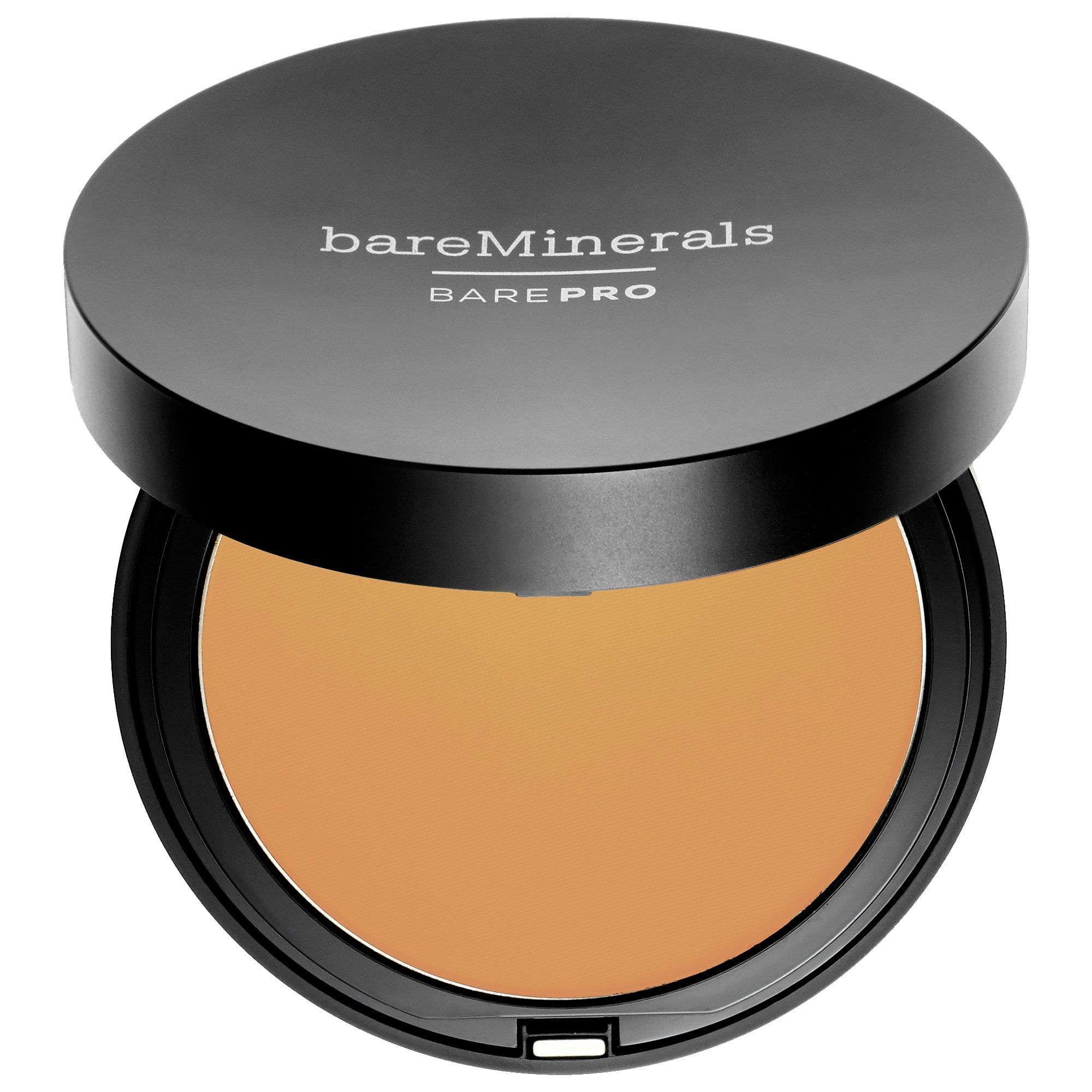 For Covering Up Acne BarePro Performance Wear Powder Foundation bareMinerals sephora.com $31.00 SHOP NOW You might want to ditch liquid foundations for good after trying this popular powder. Its velvety consistency and full coverage capabilities make it a keeper—plus, it is noncomedogenic so your acne-prone skin won't be getting clogged up.