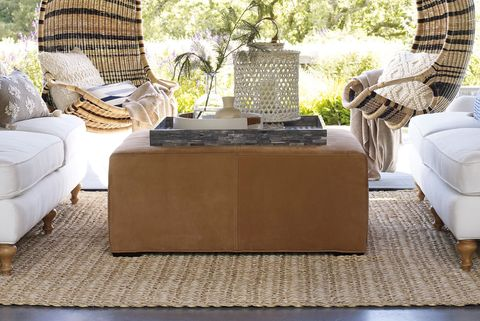 10 Best Coffee Table Ottomans Stylish Cocktail Ottomans