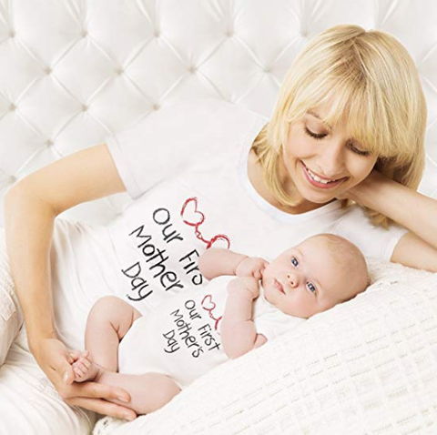 30 Best First Mother S Day Gifts 2020 Thoughtful Gift Ideas For New Moms