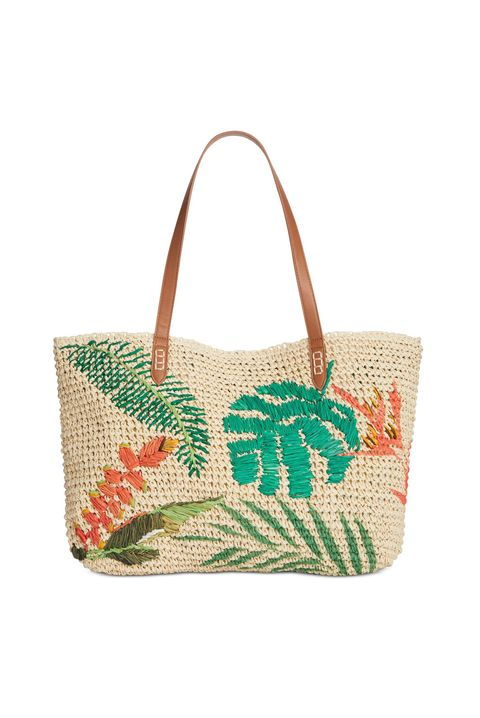 8bef77b7d 15 of the Best Beach Bags for 2019 — Totes for the Beach