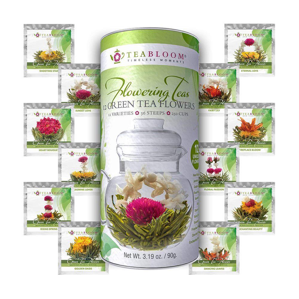 11 Best Green Tea Brands To Drink In 2019 Green Tea Health Benefits