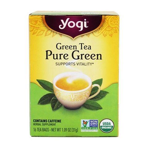12 Best Green Tea Brands To Drink In 2020 Green Tea Health Benefits