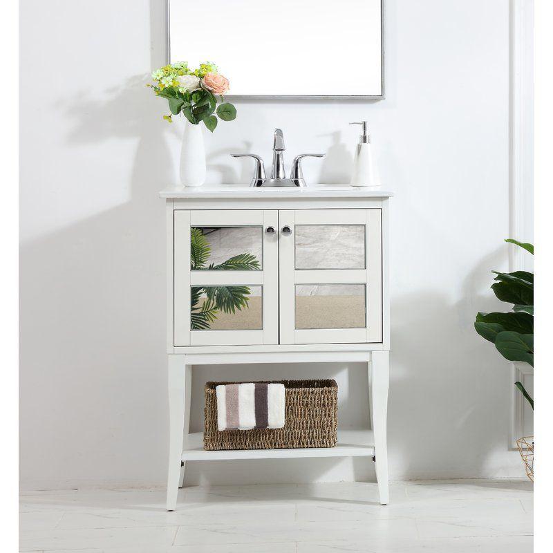 Katniss 24 38 Bathroom Vanity Set