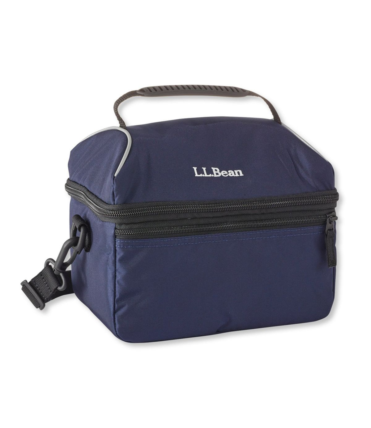 49cfc3cbb7e0 L.L. Bean Flip-Top Lunch Box