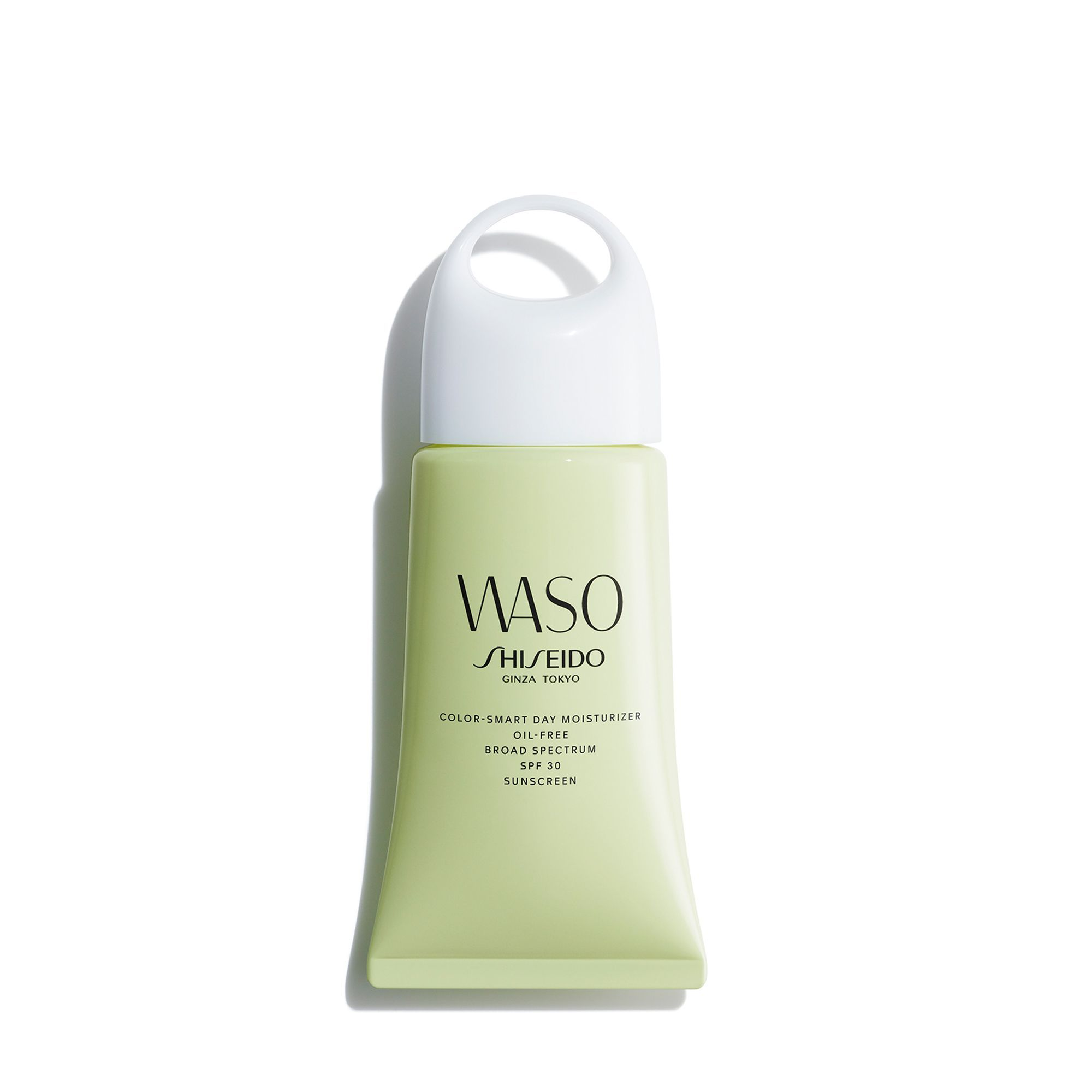 Shiseido Waso Color-Smart Day Moisturizer Oil-Free SPF 30