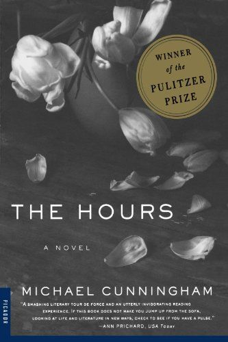 The Hours: A Novel (Picador Modern Classics)