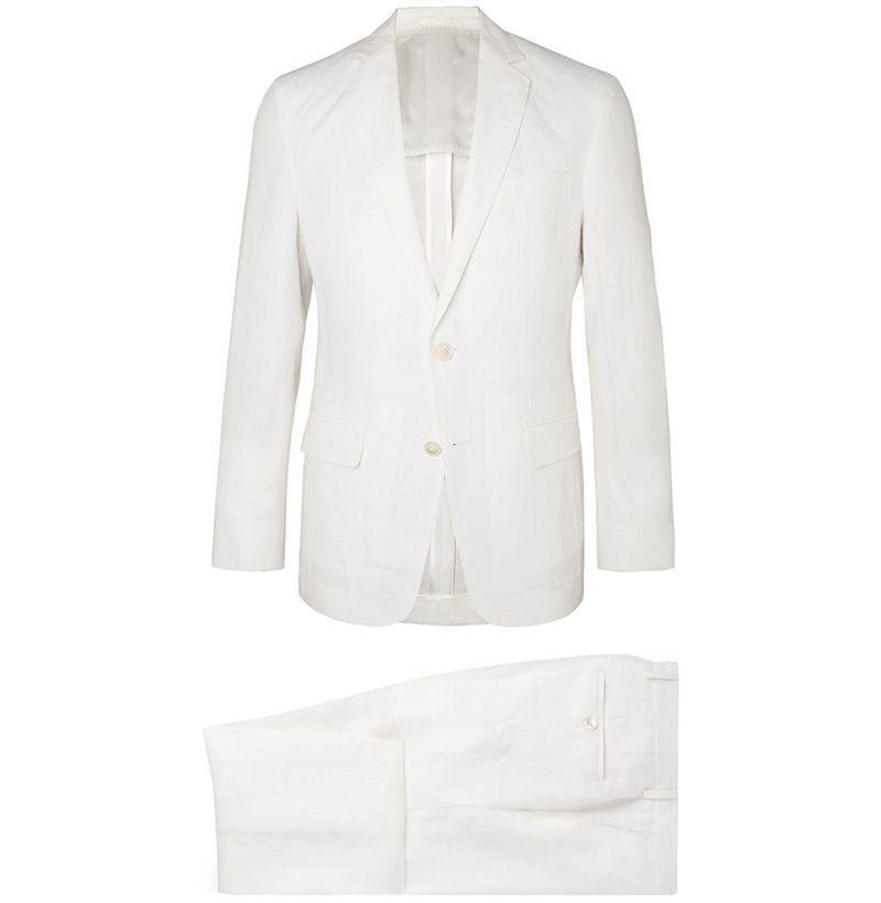 814c1fcfc136 12 Best Summer Suits for Men - Lightweight Men's Suits for Summer