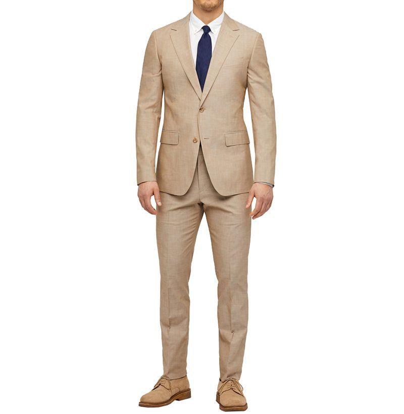 33e93c01371450 12 Best Summer Suits for Men - Lightweight Men's Suits for Summer