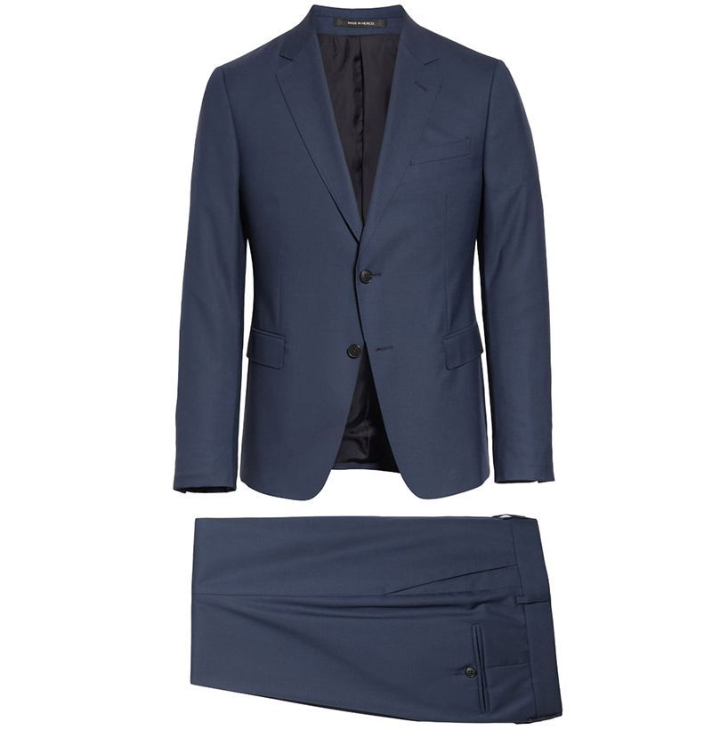 2cca4bf7f522ef 12 Best Summer Suits for Men - Lightweight Men's Suits for Summer