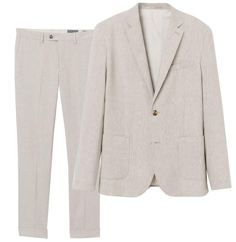 1a942ddef8626d 12 Best Summer Suits for Men - Lightweight Men's Suits for Summer