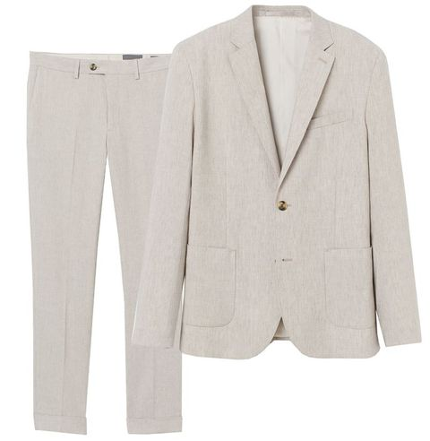 c9ee4c4ec7 12 Best Summer Suits for Men - Lightweight Men's Suits for Summer
