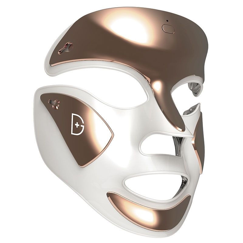 Best At-Home Tools SpectraLite FaceWare Pro Dr. Dennis Gross Skincare dermstore.com $435.00 SHOP NOW The price might cause you to turn away but it's worth coughing up a few pennies. This mask kills bacteria that causes acne by using red and blue LED lights.