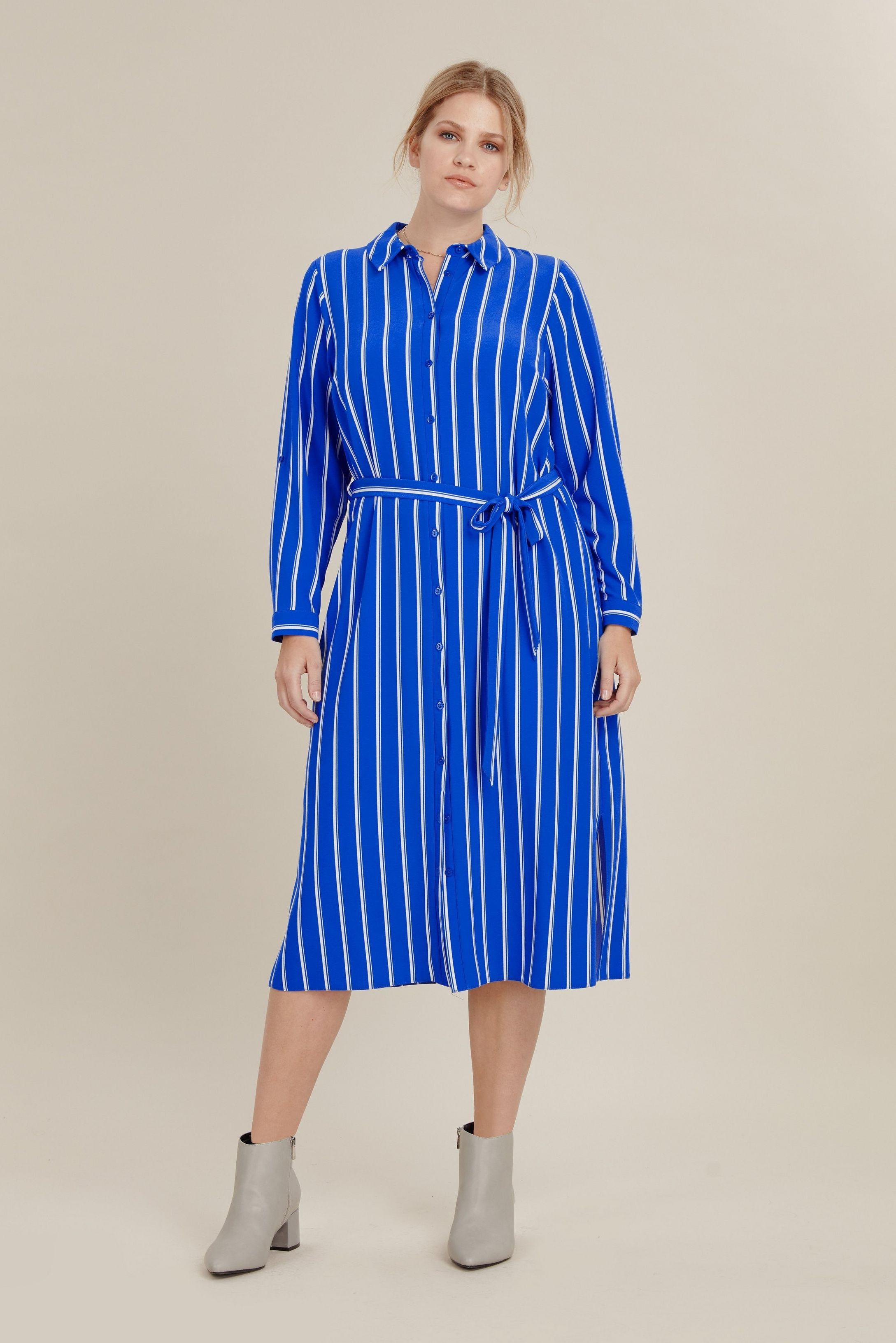 b562d677a3b Lorraine Kelly dresses - Lorraine Kelly wears George at Asda dress