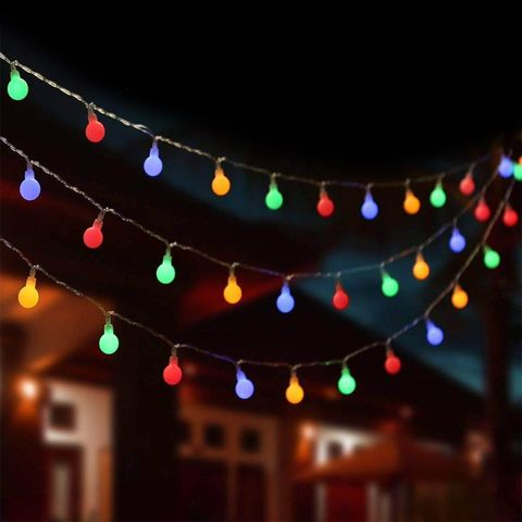 7 Best Led String Lights On Amazon 2019 Outdoor String Lights