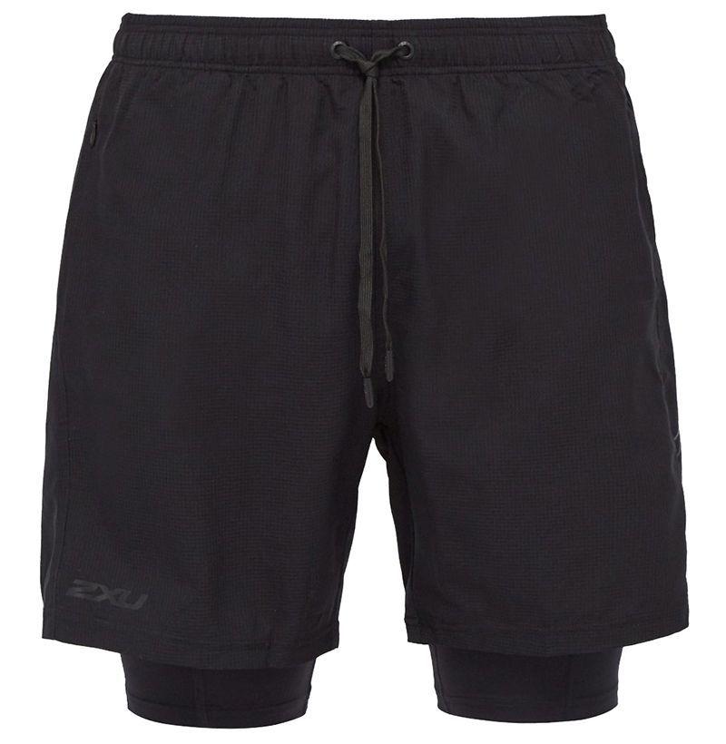 2XU XCTRL Compression-Lined Shorts