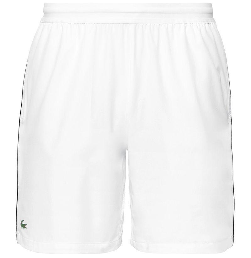 Lacoste Tennis x Novak Djokovic Tennis Shorts