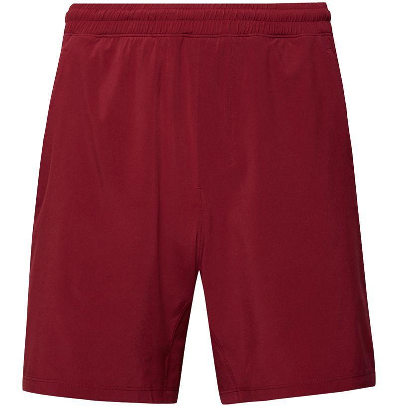 Lululemon Pace Breaker Swift Shorts