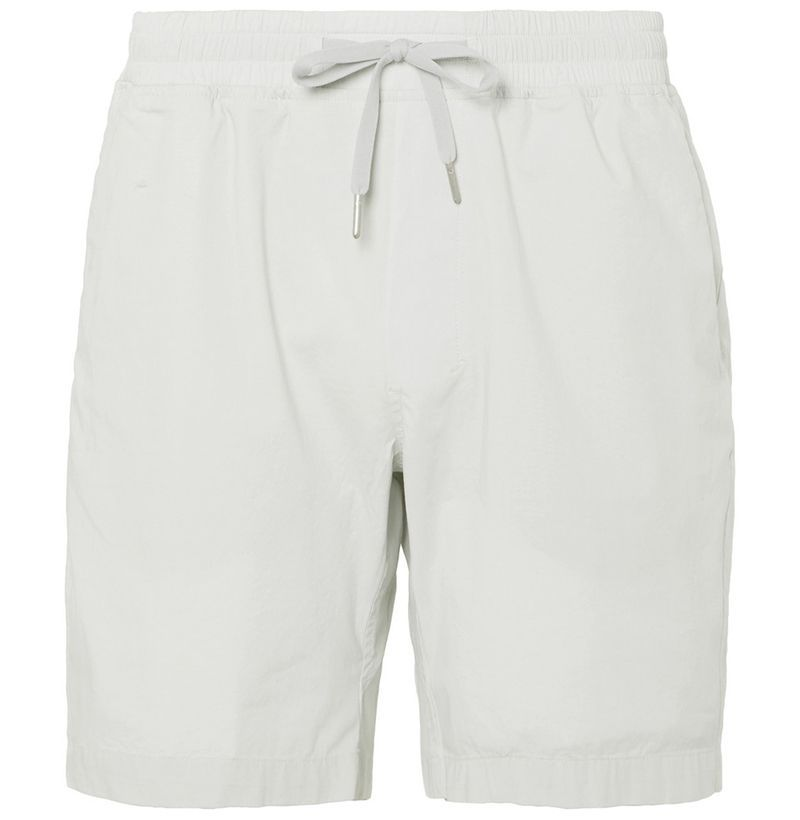 Lululemon Bowline Drawstring Shorts