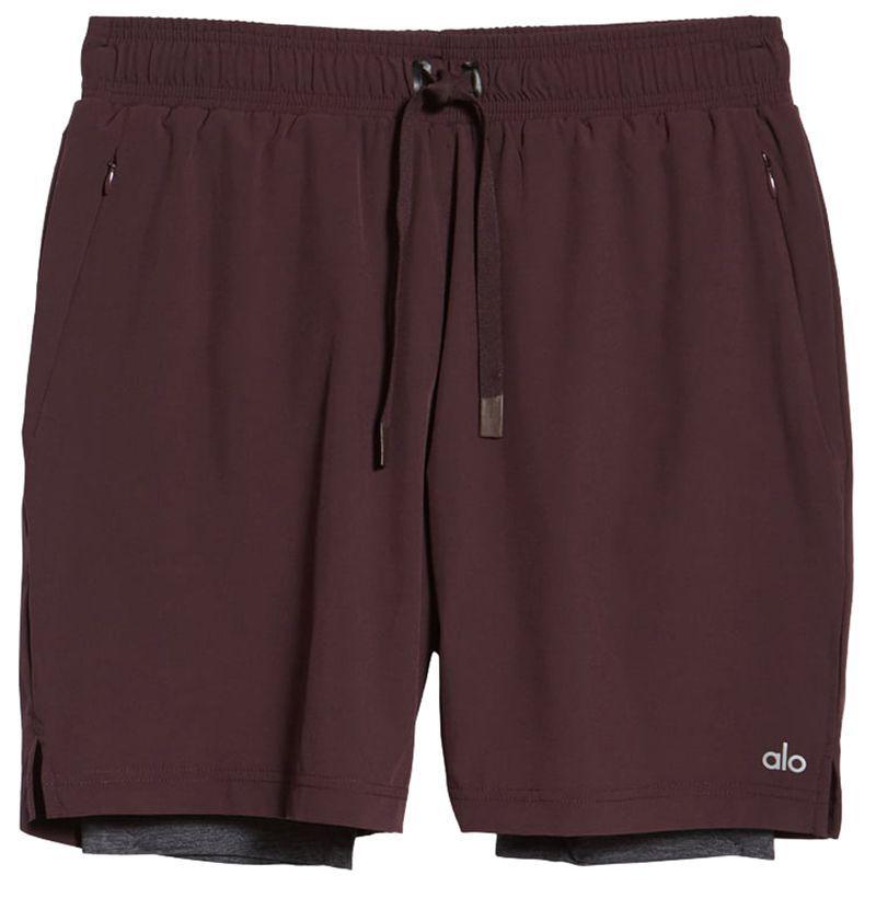 Alo Unity 2-in-1 Shorts