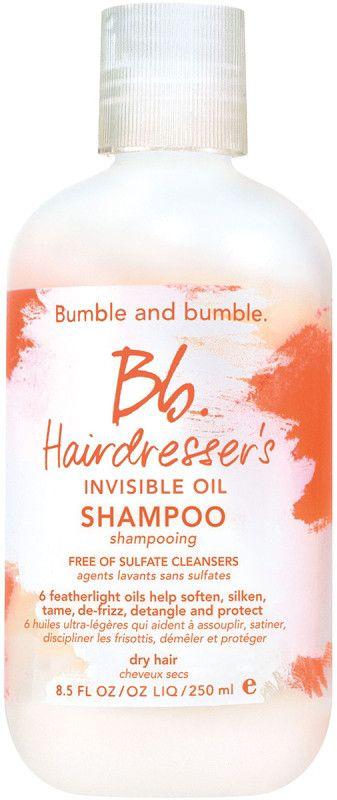 Fave Shampoo Bb.