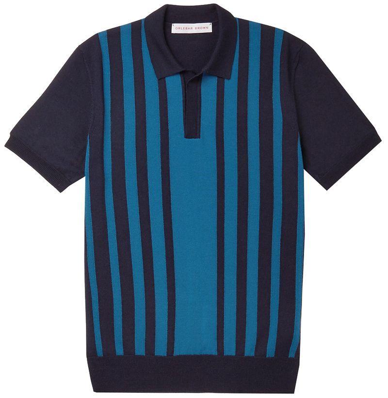 Orlebar Brown Horton Polo Shirt