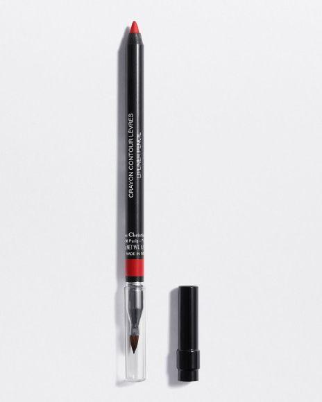 Best Lip Pencil Contour Liner in 080 Red Smile dior dior.com $31.00 SHOP IT
