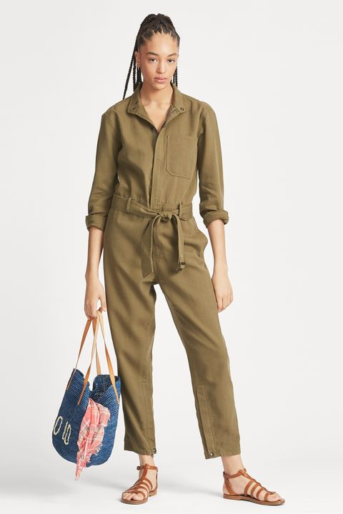Fabulous Summer Jumpsuits?  Yes, Please