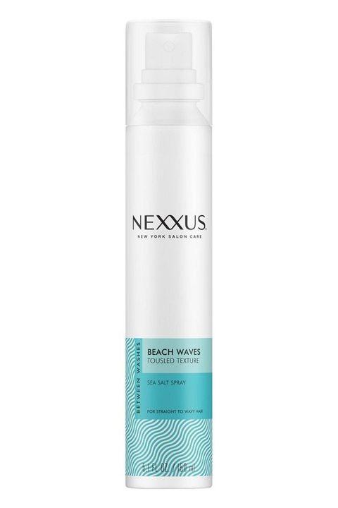 9 Best Salt Sprays For Easy Beach Waves How To Get Wavy Hair
