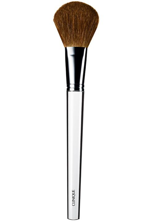 Guide To The Types Of Makeup Brushes