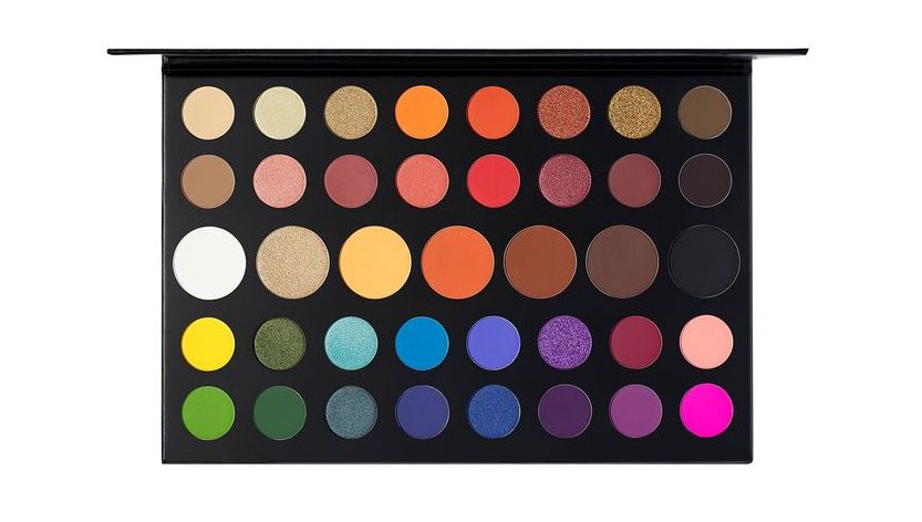 Such A Gem Artistry Palette - 39S by Morphe #22