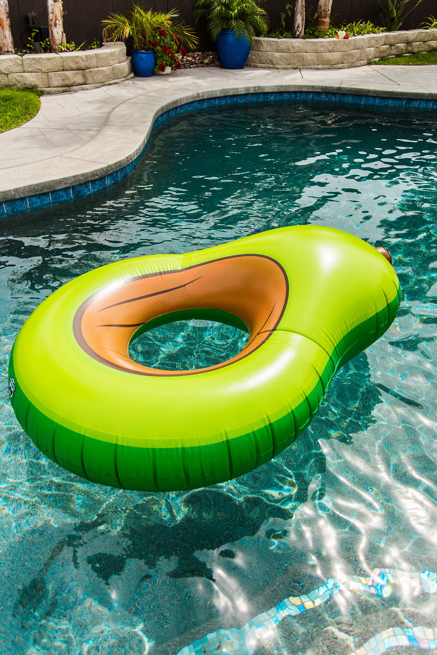 20 Best Pool Floats For Adults Cool Swimming Pool Inflatables