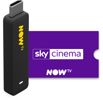 NOW TV Smart Stick bundles