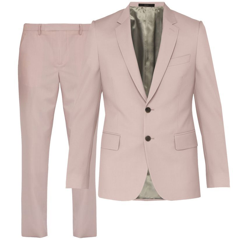 Paul Smith Soho Suit Jacket
