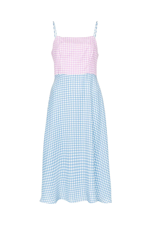 ccf6fef2b76 12 Pretty Gingham Dress Options You Can Wear All Summer Long