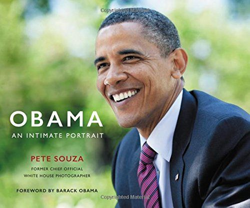 Obama: An Intimate Portrait Little Brown and Company amazon.com $50.00 $21.16 (58% off) SHOP NOW Because he misses him as much as you do.