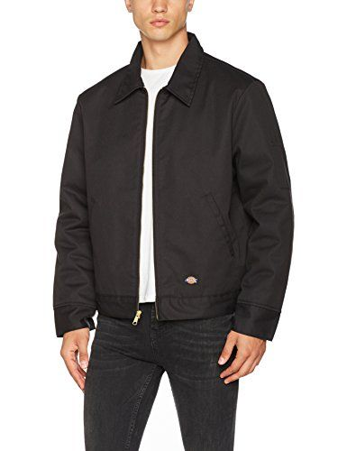 Dickies Men's Insulated Eisenhower Front-Zip Jacket Dickies amazon.com $40.99 SHOP NOW This Dickies classic is no longer reserved for mechanic shops—Kanye West proved that at the 2019 Met Gala.