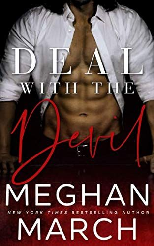 Deal with the Devil (Forge Trilogy)