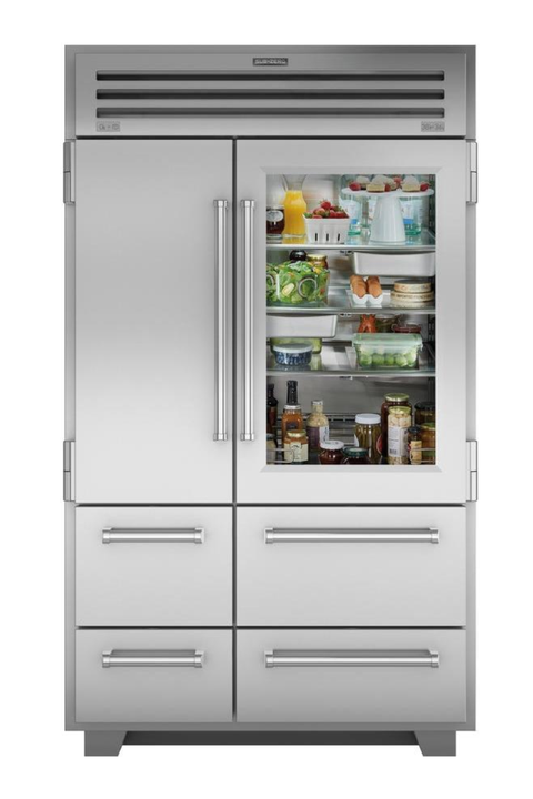 Jenn Air 48 Inch Built In Refrigerator Vishalar Co