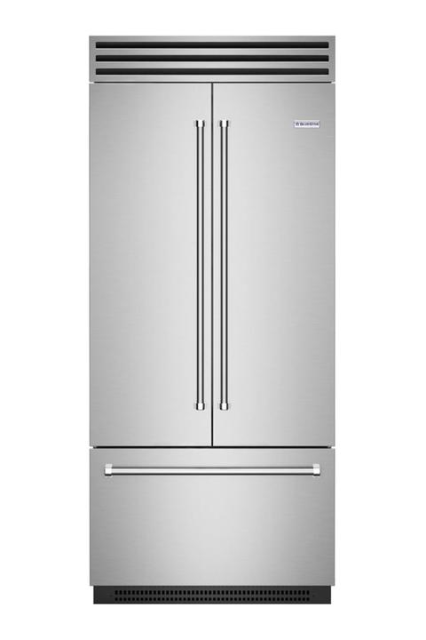 12 Best Built In Refrigerators 2019 Refrigerator