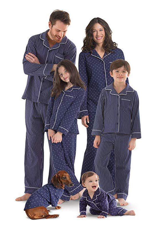 d56bab03e3 10 Best Pajamas for Women 2019 - Comfortable Sleepwear Styles