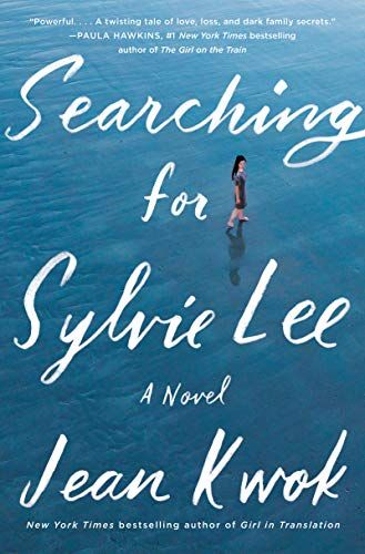 ' Searching for Sylvie Lee' by Jean Kwok