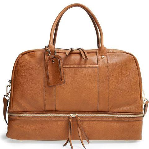 25 Best Weekender Bags For Women 2019
