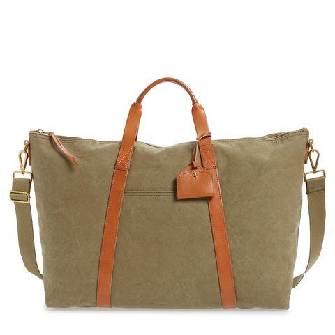 3b2dc7e3f796 25 Best Weekender Bags 2019 - Weekender Bags for Women
